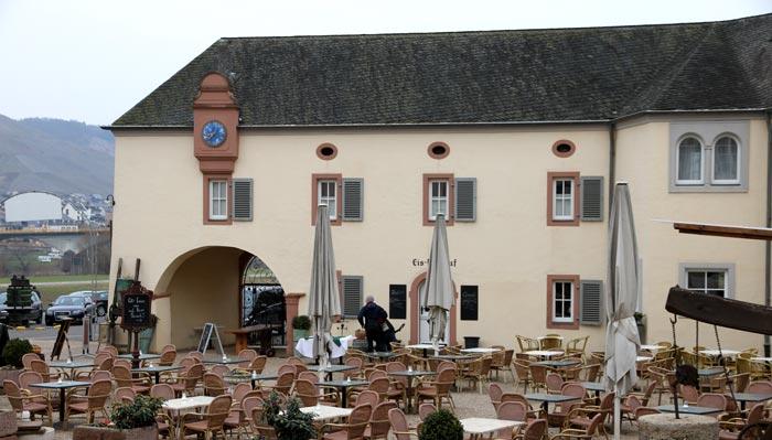 Beste Spielothek in Klosters Brucke finden